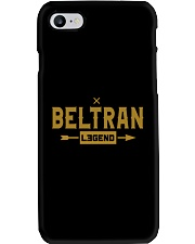 Beltran Legend Phone Case tile