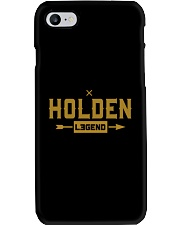 Holden Legend Phone Case thumbnail
