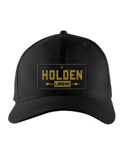 Holden Legend Embroidered Hat thumbnail