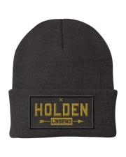 Holden Legend Knit Beanie front