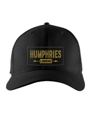 Humphries Legend Embroidered Hat tile