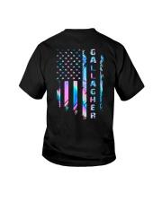 Gallagher Flag Youth T-Shirt thumbnail