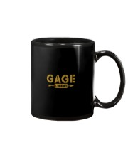 Gage Legend Mug thumbnail