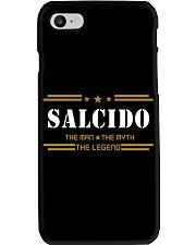 SALCIDO Phone Case thumbnail