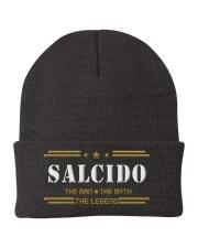 SALCIDO Knit Beanie thumbnail