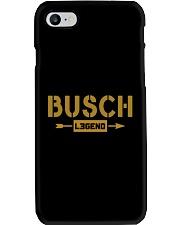 Busch Legend Phone Case thumbnail