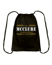 MCCLURE Drawstring Bag thumbnail