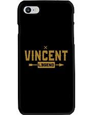 Vincent Legend Phone Case tile