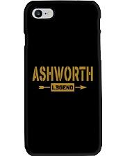 Ashworth Legend Phone Case thumbnail