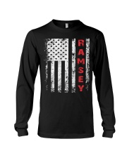 Ramsey 001 Long Sleeve Tee thumbnail