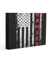 Ramsey 001 14x11 Gallery Wrapped Canvas Prints thumbnail
