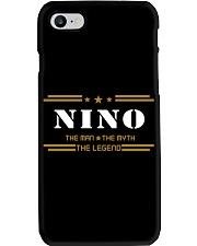 NINO Phone Case thumbnail