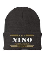 NINO Knit Beanie thumbnail