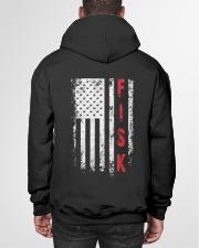 FISK Back Hooded Sweatshirt garment-hooded-sweatshirt-back-01