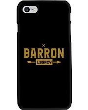 Barron Legacy Phone Case thumbnail