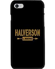 Halverson Legend Phone Case thumbnail