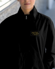 Patel Legend Lightweight Jacket garment-embroidery-jacket-lifestyle-10