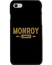 Monroy Legacy Phone Case thumbnail