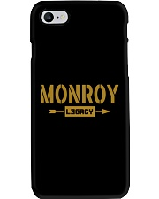 Monroy Legacy Phone Case tile