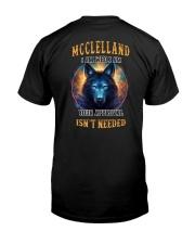 MCCLELLAND Rule Classic T-Shirt thumbnail