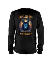 MCCLELLAND Rule Long Sleeve Tee thumbnail