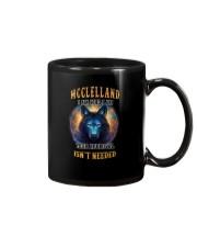 MCCLELLAND Rule Mug thumbnail