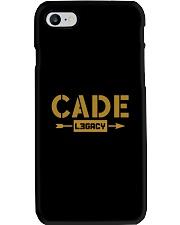 Cade Legacy Phone Case thumbnail