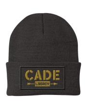 Cade Legacy Knit Beanie thumbnail