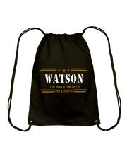 WATSON Drawstring Bag thumbnail
