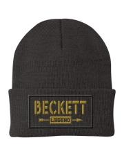 Beckett Legend Knit Beanie thumbnail