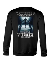 VILLARREAL Storm Crewneck Sweatshirt thumbnail