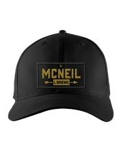 Mcneil Legend Embroidered Hat tile