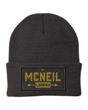 Mcneil Legend Knit Beanie front
