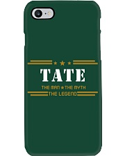 TATE Phone Case tile