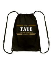 TATE Drawstring Bag tile