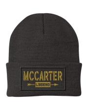Mccarter Legend Knit Beanie thumbnail