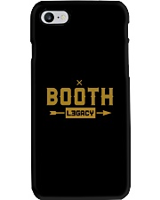 Booth Legacy Phone Case thumbnail