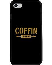 Coffin Legend Phone Case tile