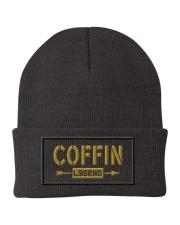 Coffin Legend Knit Beanie tile