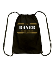 BAYER Drawstring Bag thumbnail