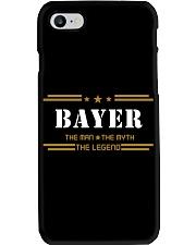BAYER Phone Case thumbnail
