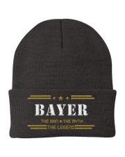 BAYER Knit Beanie tile