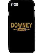 Downey Legend Phone Case tile