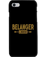 Belanger Legend Phone Case tile