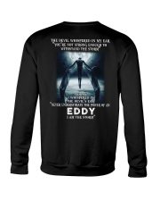 EDDY Storm Crewneck Sweatshirt thumbnail