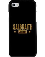 Galbraith Legacy Phone Case thumbnail