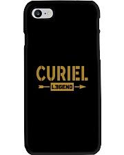 Curiel Legend Phone Case thumbnail