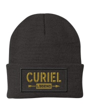 Curiel Legend Knit Beanie thumbnail