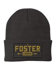 Foster Legend Knit Beanie front