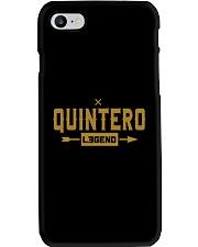 Quintero Legend Phone Case thumbnail